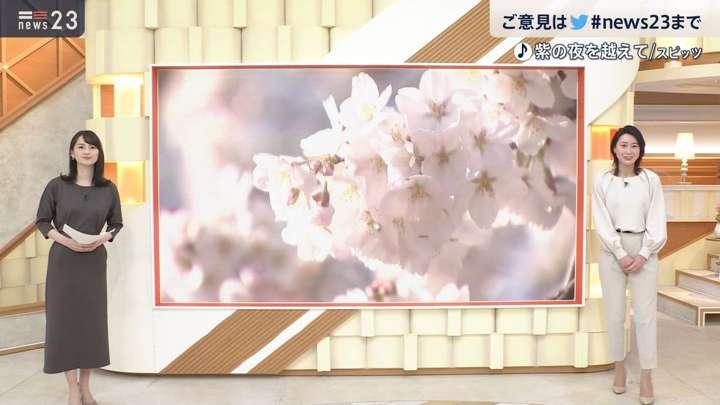 2021年03月24日小川彩佳の画像10枚目