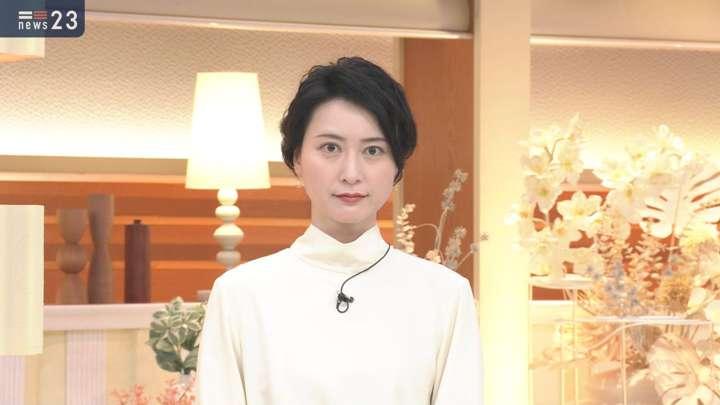 2021年03月25日小川彩佳の画像02枚目