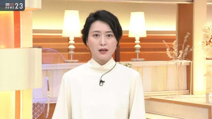 2021年03月25日小川彩佳の画像03枚目