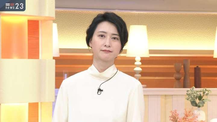 2021年03月25日小川彩佳の画像05枚目