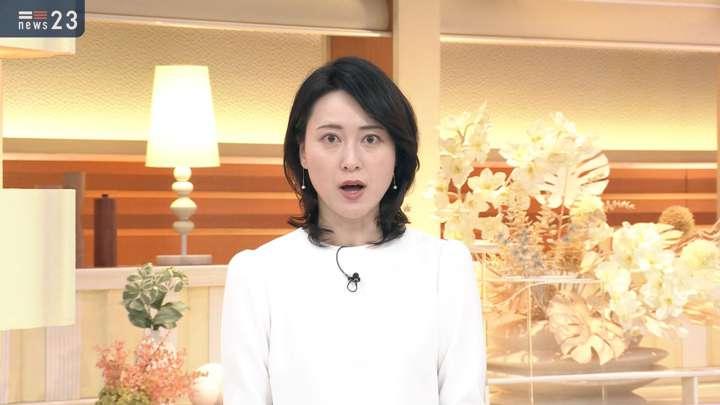 2021年04月01日小川彩佳の画像04枚目