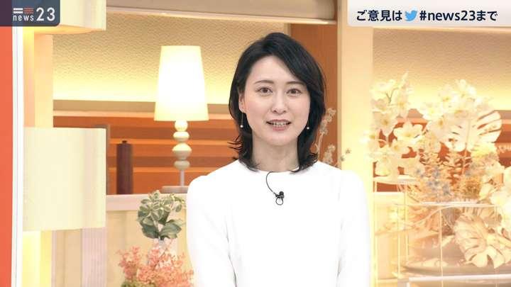 2021年04月01日小川彩佳の画像12枚目