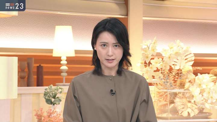 2021年04月05日小川彩佳の画像03枚目