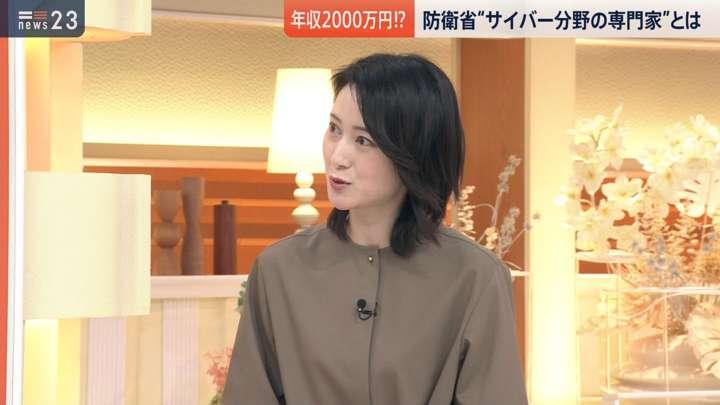 2021年04月05日小川彩佳の画像08枚目