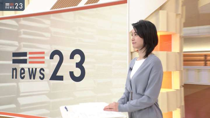 2021年04月06日小川彩佳の画像02枚目