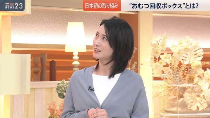 2021年04月06日小川彩佳の画像05枚目