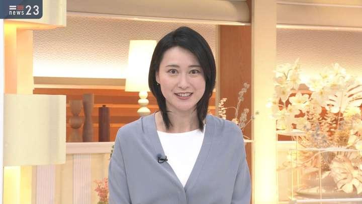 2021年04月06日小川彩佳の画像07枚目