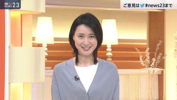 2021年04月06日小川彩佳の画像15枚目