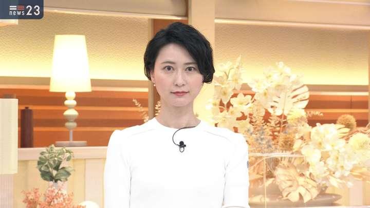 2021年04月07日小川彩佳の画像02枚目