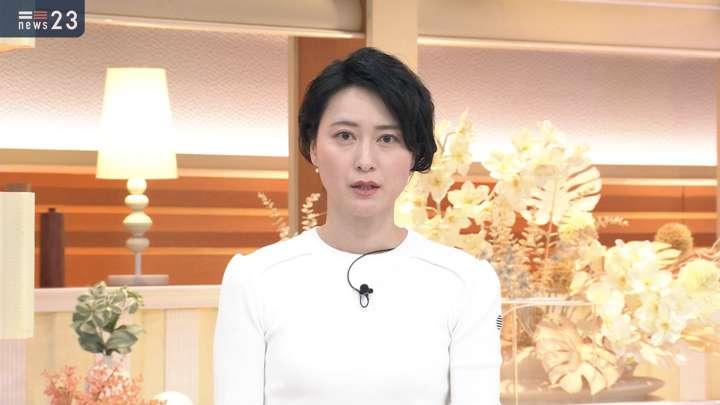 2021年04月07日小川彩佳の画像03枚目