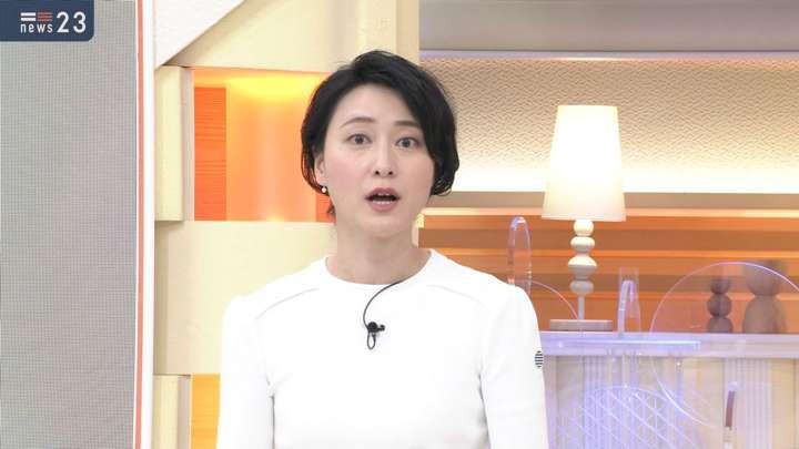 2021年04月07日小川彩佳の画像06枚目