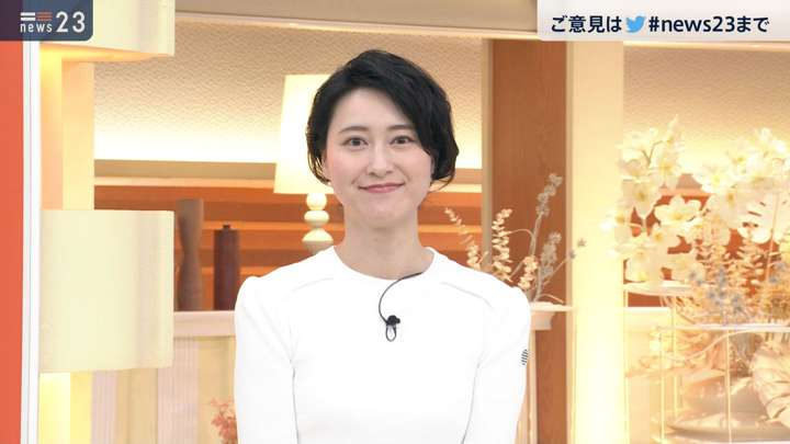 2021年04月07日小川彩佳の画像14枚目