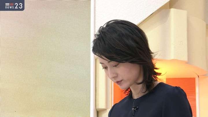 2021年04月08日小川彩佳の画像01枚目