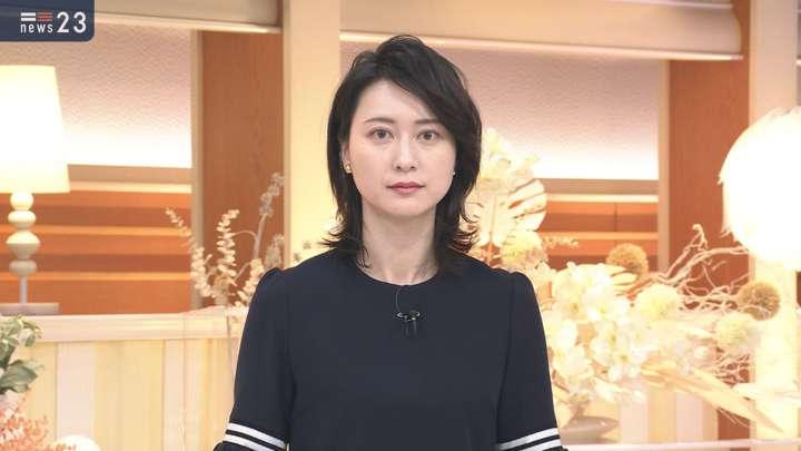 2021年04月08日小川彩佳の画像02枚目