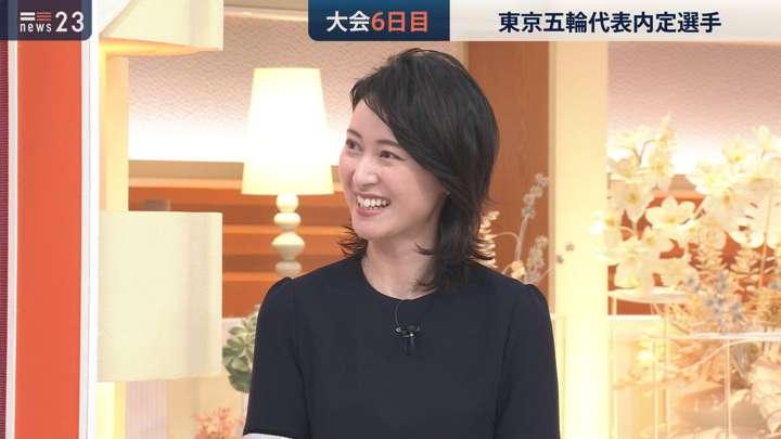 2021年04月08日小川彩佳の画像14枚目