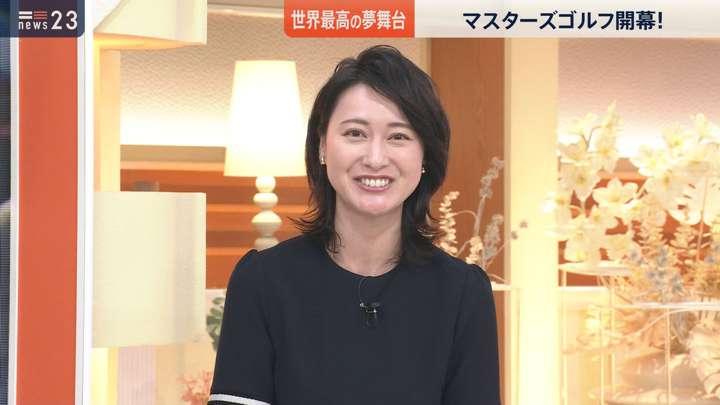 2021年04月08日小川彩佳の画像16枚目