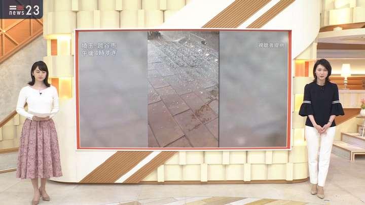 2021年04月08日小川彩佳の画像17枚目