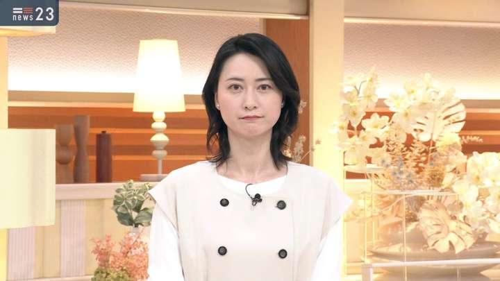 2021年04月09日小川彩佳の画像01枚目