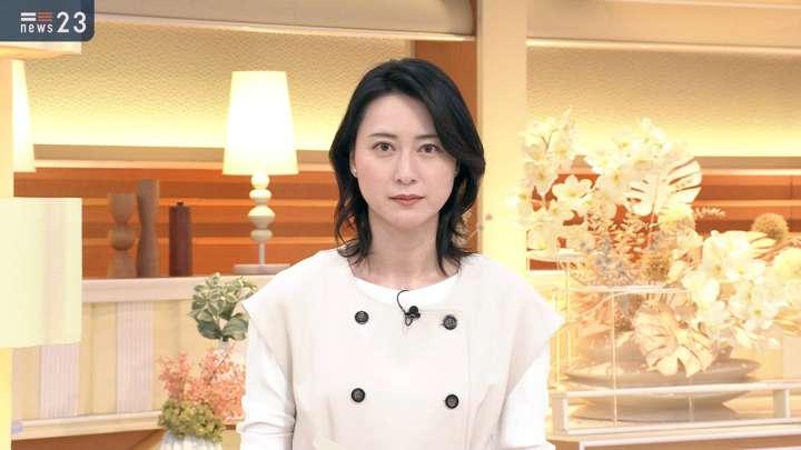2021年04月09日小川彩佳の画像06枚目