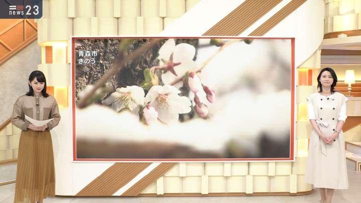 2021年04月09日小川彩佳の画像07枚目