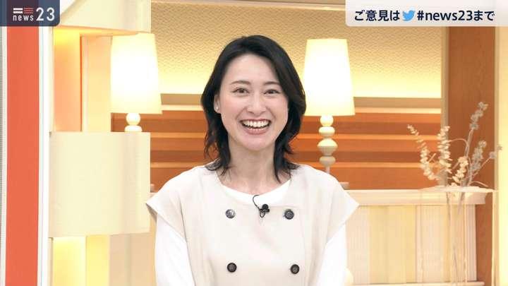 2021年04月09日小川彩佳の画像10枚目