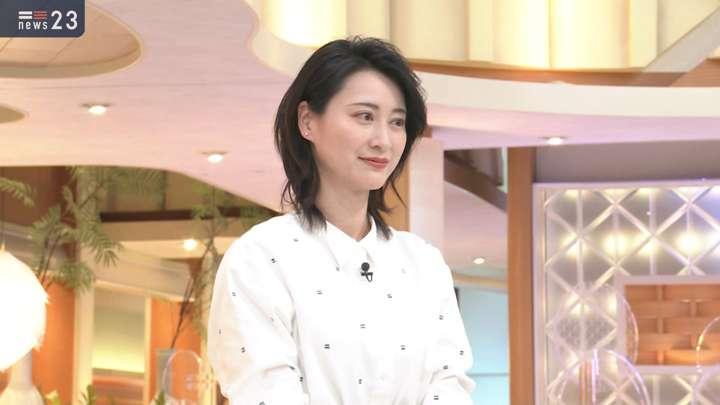 2021年04月12日小川彩佳の画像01枚目