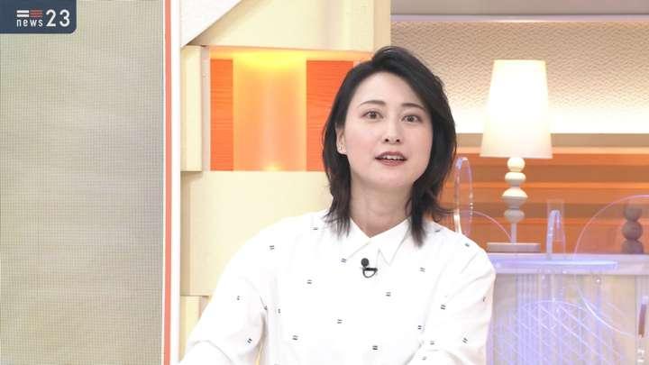2021年04月12日小川彩佳の画像06枚目