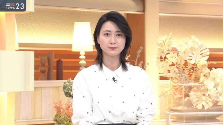2021年04月12日小川彩佳の画像09枚目