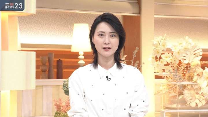 2021年04月12日小川彩佳の画像11枚目