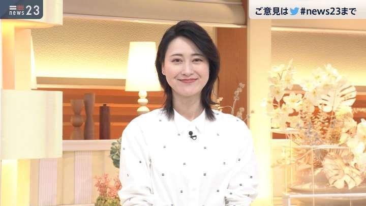 2021年04月12日小川彩佳の画像12枚目