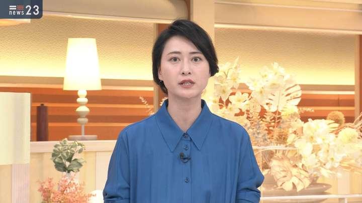 2021年04月13日小川彩佳の画像02枚目