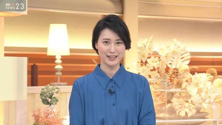 2021年04月13日小川彩佳の画像08枚目