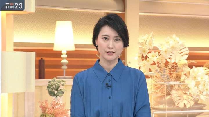 2021年04月13日小川彩佳の画像11枚目