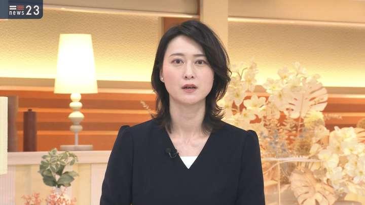 2021年04月14日小川彩佳の画像03枚目