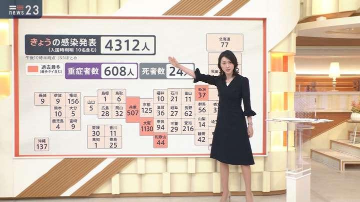 2021年04月14日小川彩佳の画像04枚目