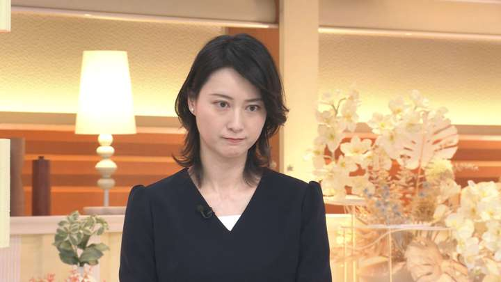 2021年04月14日小川彩佳の画像05枚目