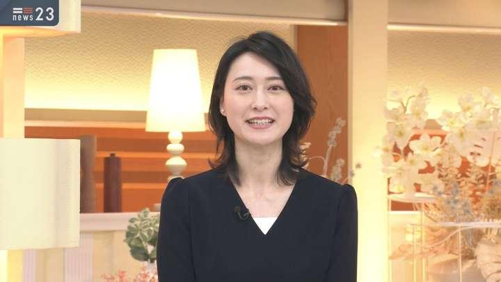 2021年04月14日小川彩佳の画像12枚目