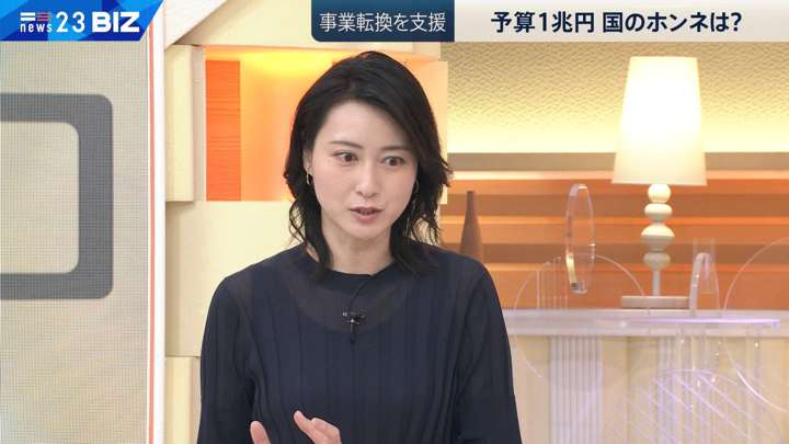 2021年04月15日小川彩佳の画像06枚目