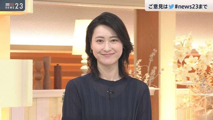 2021年04月15日小川彩佳の画像14枚目