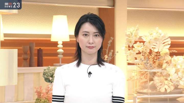 2021年04月16日小川彩佳の画像02枚目
