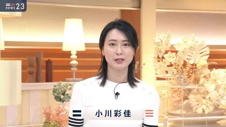 2021年04月16日小川彩佳の画像03枚目