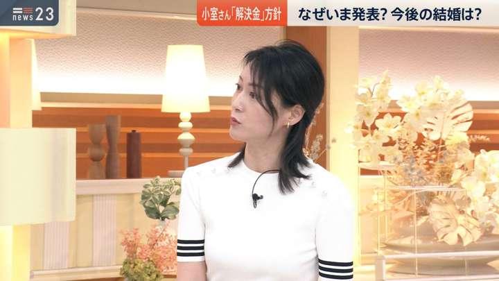 2021年04月16日小川彩佳の画像05枚目