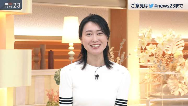 2021年04月16日小川彩佳の画像09枚目