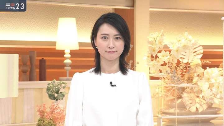 2021年04月19日小川彩佳の画像01枚目