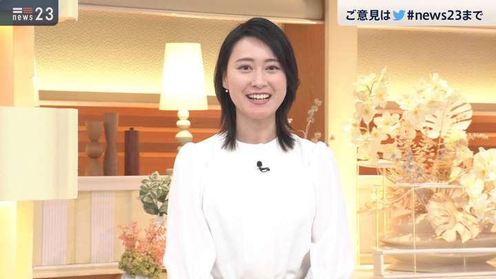 2021年04月19日小川彩佳の画像08枚目
