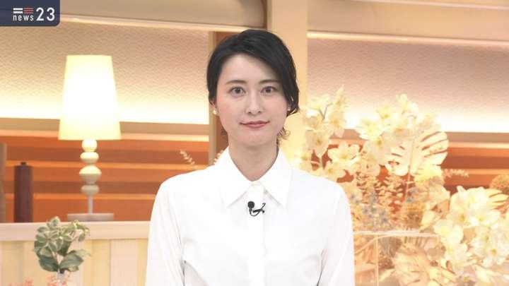 2021年04月20日小川彩佳の画像01枚目