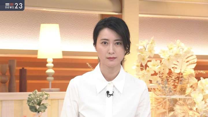 2021年04月20日小川彩佳の画像05枚目