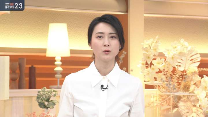 2021年04月20日小川彩佳の画像09枚目