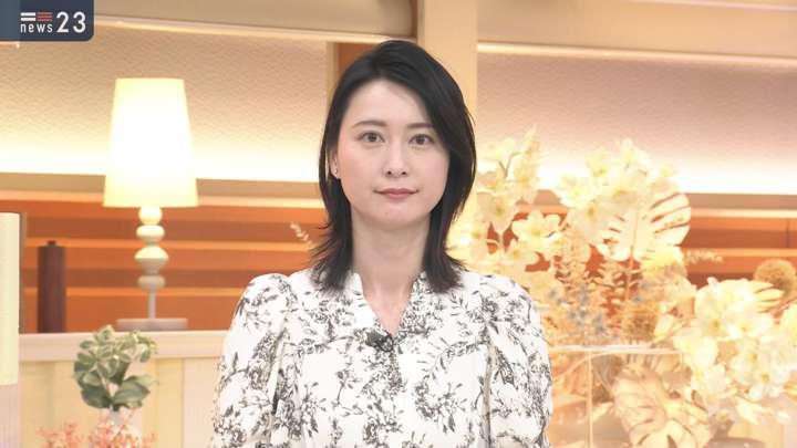 2021年04月21日小川彩佳の画像01枚目