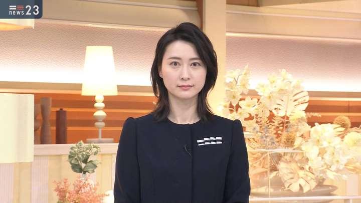 2021年04月22日小川彩佳の画像01枚目
